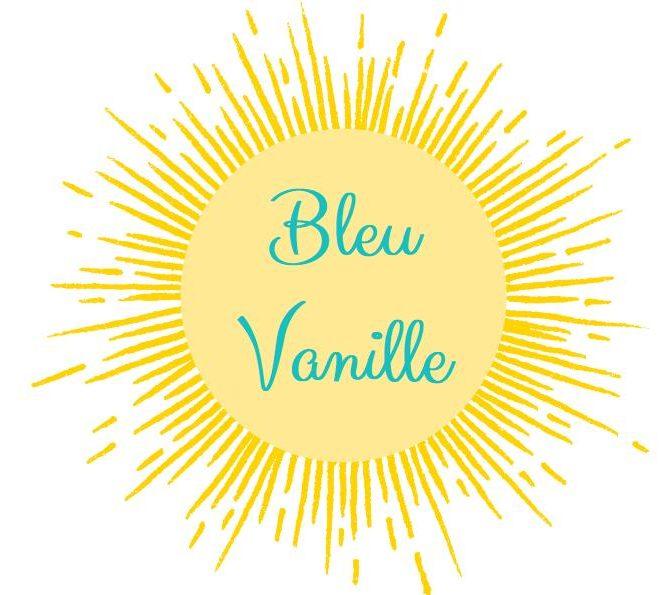 Bleu Vanille